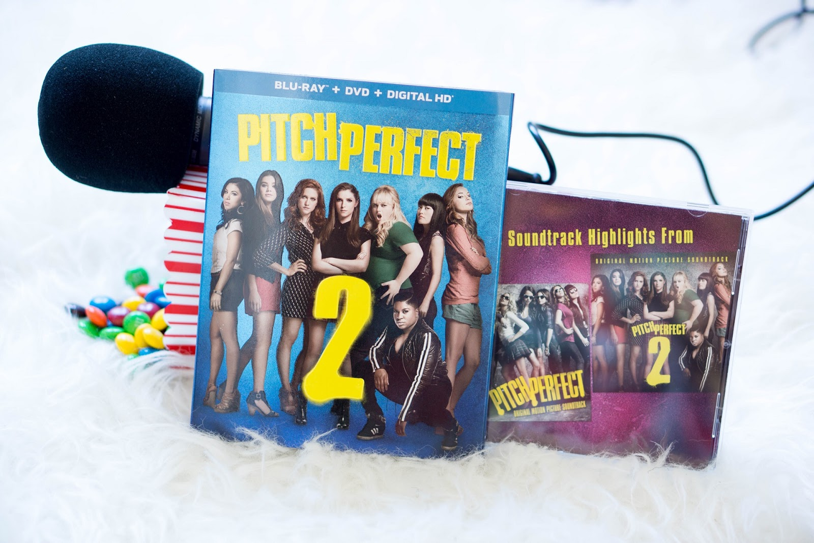 Pitch Perfect 2: The Pitches Are Back | Oh to Be a Muse