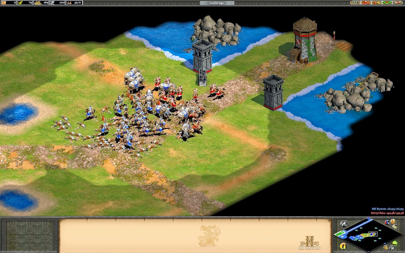 Download age of empires 2 the conquerors 10c crack. Rmvb download.