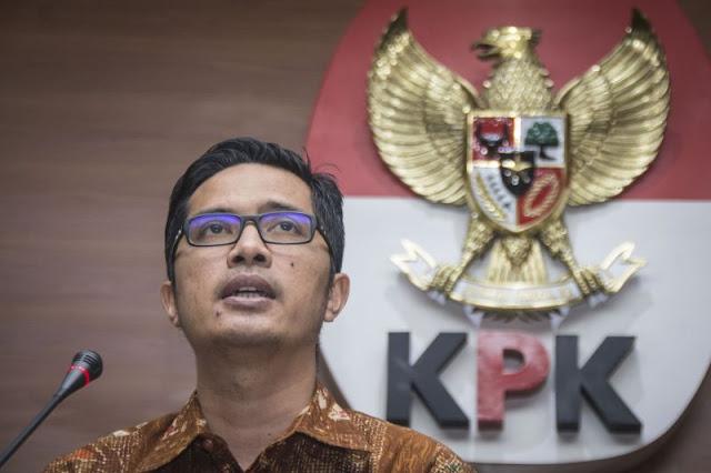 Tiga Orang Mitra KPK Gadungan Ditangkap Polisi