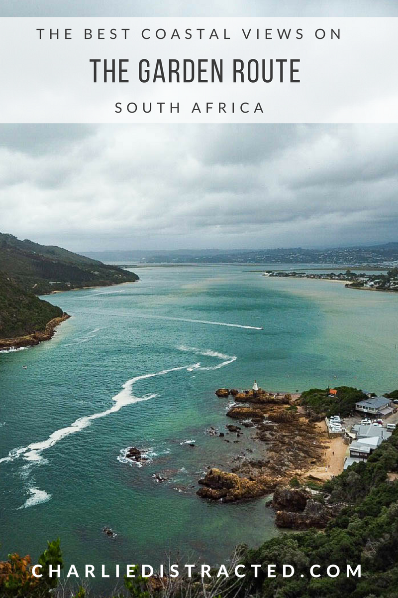 Where to Find Stunning Coastal Views on South Africa's Garden Route
