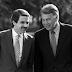 El sueldo vitalicio del expresidente González alcanzará los dos millones de euros en 2020