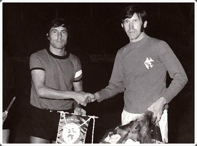Rangers Rennes 1972