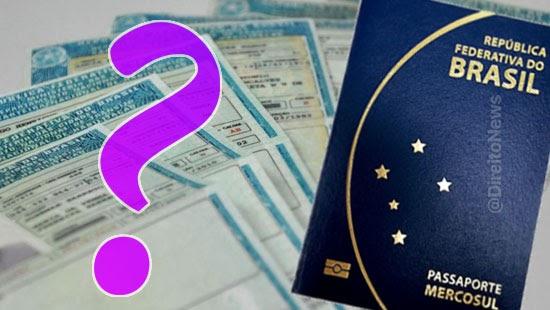 devedor cnh passaporte apreendido divida trabalhista