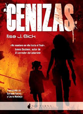 Cenizas 1, Ilsa J. Bick