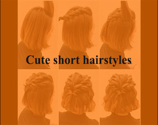the most important cute short hairstyles