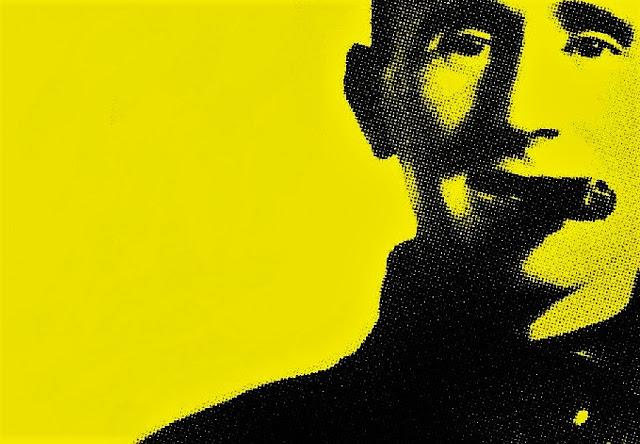 Bertolt Brecht y el teatro comprometido