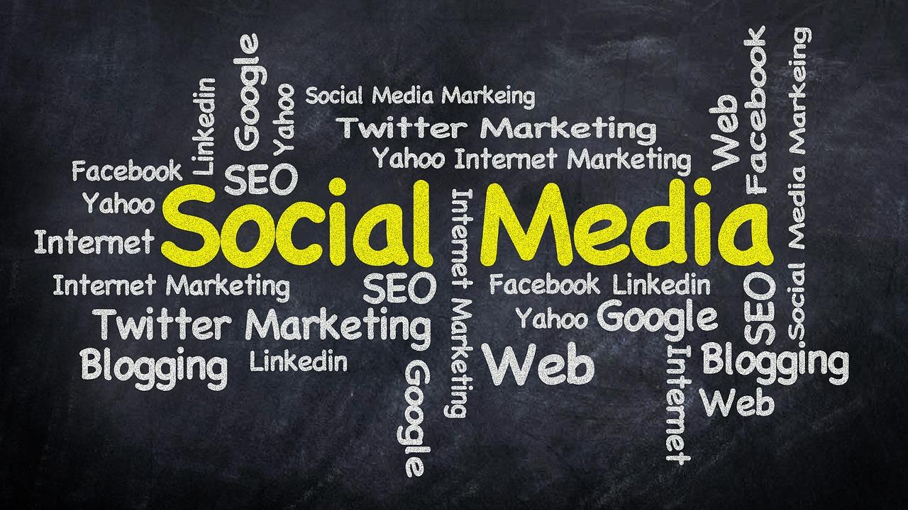 Social Sharing Options