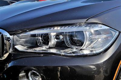 5 Lampu Pada Mobil Beserta Fungsinya