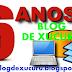 Blog de Xucuru, completa seis anos de muito sucesso