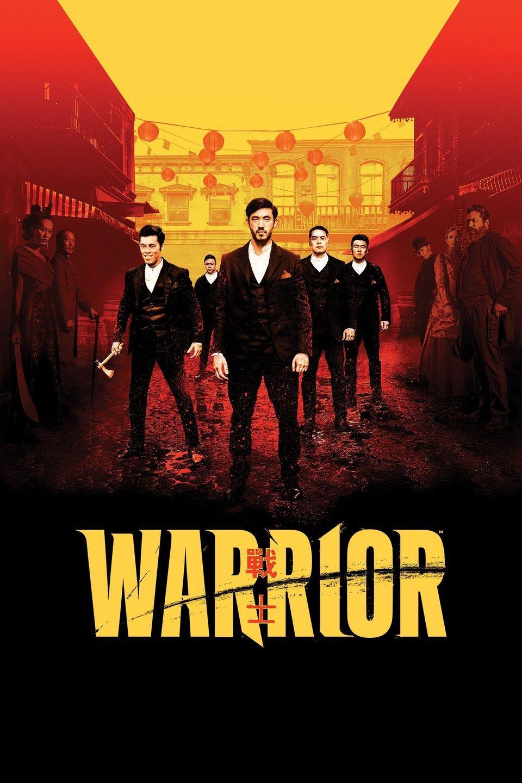 Warrior season 1 (2019)
