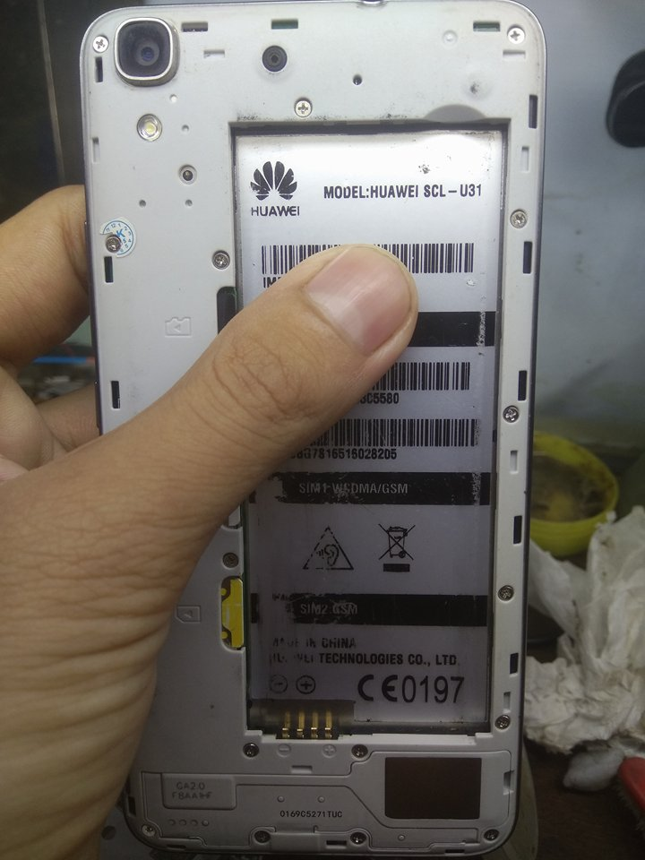 Mobile K S E  Scl U31 Flashtool Firmware Download 100  Test