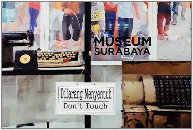 Museum Surabaya;10 Top Destinasi Wisata Surabaya;