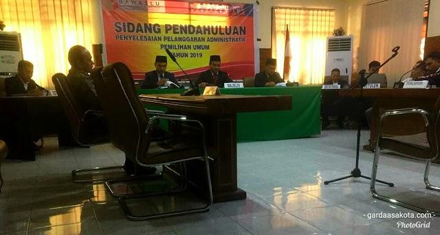 LPKP Minta Agar Ridwan Hidayat Tidak Dilantik Sebagai Anggota DPRD NTB, Bawaslu: Laporan Itu Daluarsa
