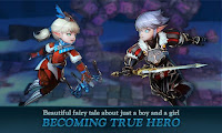 Download Game Fable Of Fantasy APK