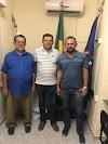 Lula de Zé da Sopa também abraça a gestão Renato Sales (MDB) e agora deve abrir mão do processo que moveu na justiça para receber alugueu do prédio da Câmara Municipal.