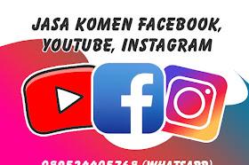Jasa Komen Like Instagram dan Tambah Followers