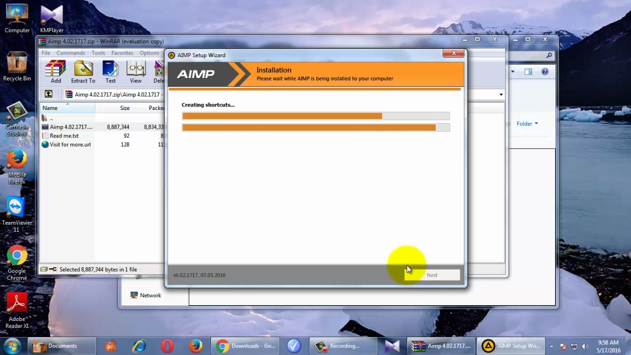 Aimp 4 02 1717 Free Download For Windows/Pc | Free Download Software