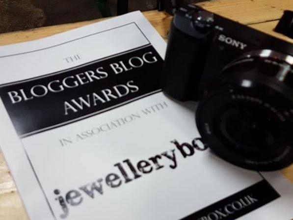 The Bloggers Blog Awards