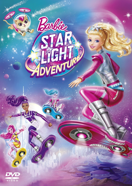 Barbie în aventura spațială Dublat In Romana Online Desene animate