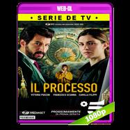 El juicio (2019) Temporada 1 Completa WEB-DL 1080p Latino