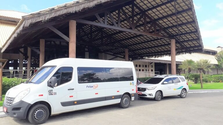Transfer Aeroporto Aquavile Resort Aquiraz