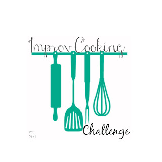 Improv Cooking Challenge - Veggies First Then Dessert