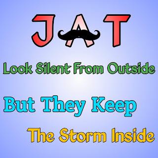 Jaat status in english