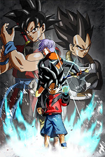 Super Dragon Ball Heroes World Mission Torrent (PC)