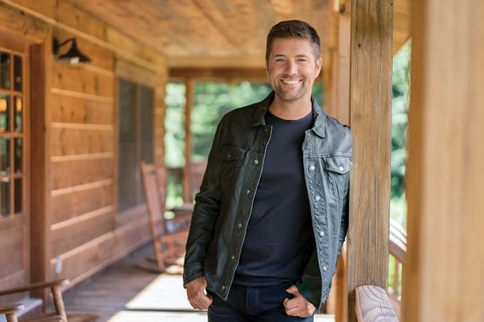 Josh Turner, estrela da música country, vai liderar a UP State Fair em agosto