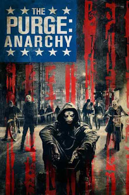 The Purge: Anarchy (2014) Sinopsis