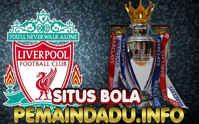 Liverpool Semakin Dekat Dengan Piala Liga Inggris Musim 2019 - 2020