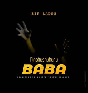 Download Mp3 Audio | Bean Laden - Ninakushukuru Baba