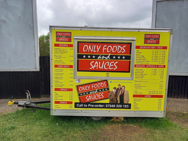 Only Foods and Sauces in Southampton