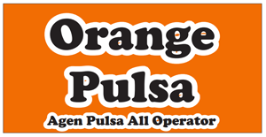Orange Pulsa