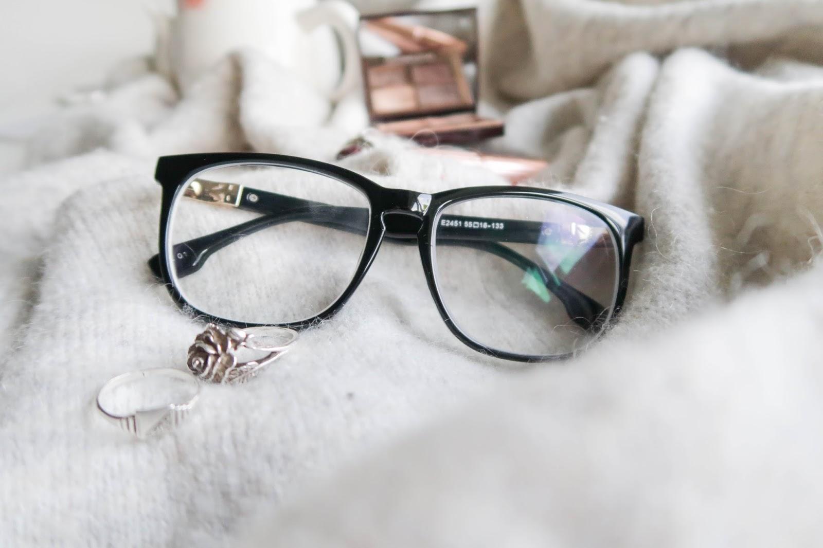 Glassesshop review
