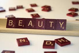 وصفات الجمال