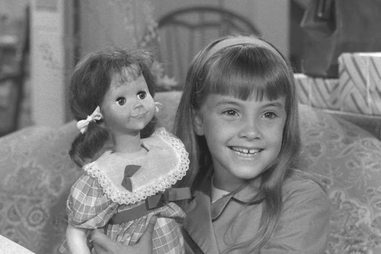 The Twilight Zone Inspiration: Living Doll