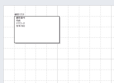 A5:SQL Mk-2 の ER 図