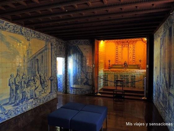 Museo Casa de Santa María, Cascais, Portugal