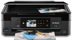 Télécharger Epson XP-410 Pilote Driver Gratuit Pour Windows Et Mac