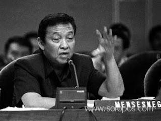 Hebatnya Era Soeharto Jubir Langsung Moerdiono, Zaman Jokowi Kalah Jauh