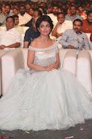 Shriya Saran in Stunning White Off Shoulder Gown at Nakshatram music launch ~  Exclusive (94).JPG
