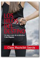 Los hilos del destino - Clara Asunción García