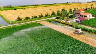 Factors Affecting The Water Requirement of Crops