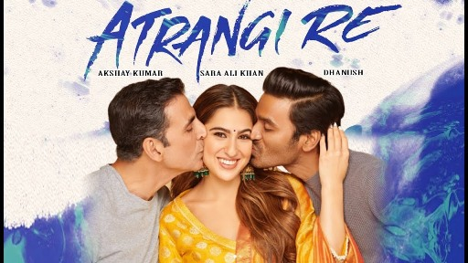 Atrangi Re full cast and crew Wiki - Check here Bollywood movie 2021 wiki, story, release date, Wikipedia Actress name poster, trailer, Video, News