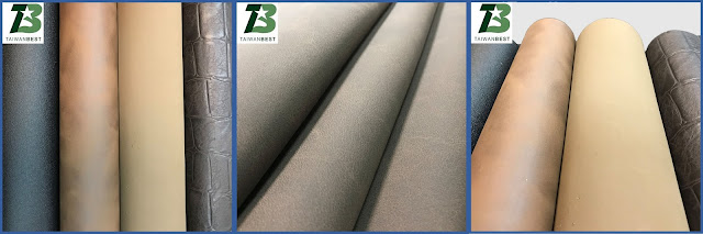 pu leather eco leather environment friendly leather