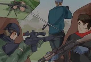 Airsoft Gun Fun - Great Games to Play With Soft Air Guns
