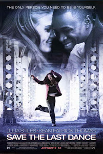 Save the Last Dance Poster