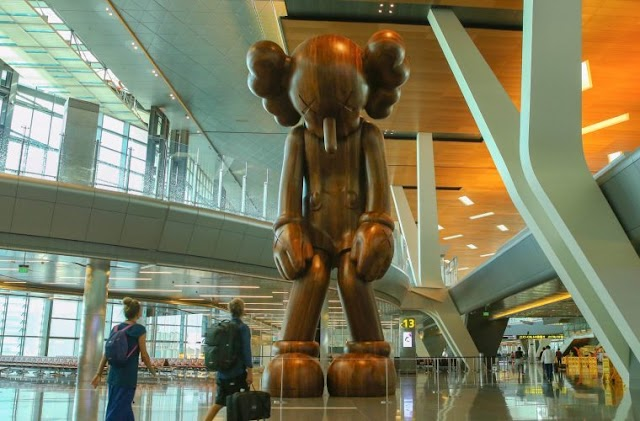 Top 5 things to do inside the Hamad International Airport during a layover!