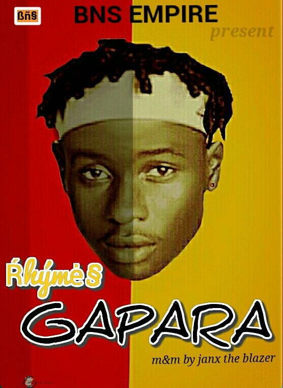 Mp3: Gapara Rhymes